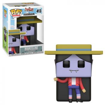 Adventure Time POP! Vinyl Figure - Marceline Minecraft