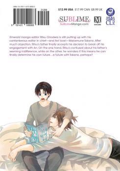 The World's Greatest First Love Manga Vol. 10