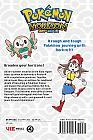 Pokemon Horizon Sun & Moon Manga Vol. 1