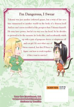 How NOT to Summon a Demon Lord Manga Vol. 1